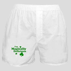 I'm Magically Delicious Boxer Shorts