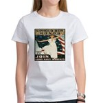 Uphold Our Honor Women's T-Shirt
