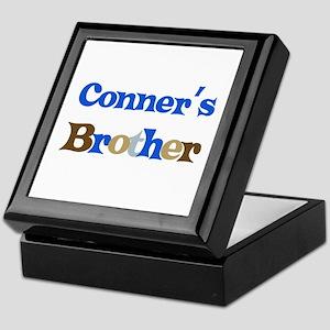 Conner's Brother  Keepsake Box