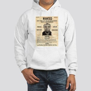 Wanted Bumpy Johnson Hooded Sweatshirt