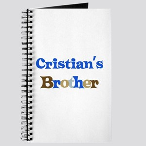 Cristian's Brother Journal