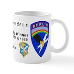 Field Station Berlin Travis Trophy Mug