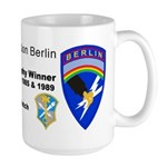 Field Station Berlin Large Travis Trophy Mug