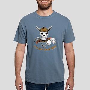 Warrior Skull T-Shirt