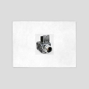 Hasselblad 5'x7'Area Rug