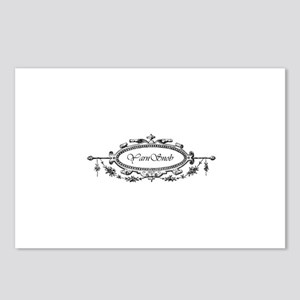 Yarn Crafts - Yarn Snob Postcards (Package of 8)