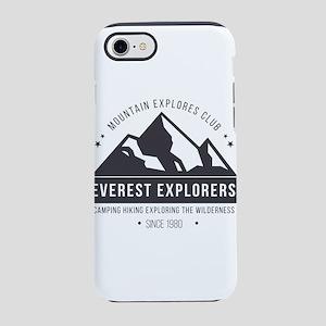 Mountian Explorer 0003 iPhone 8/7 Tough Case