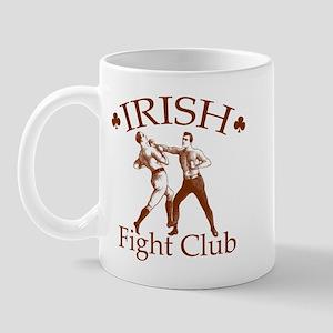 Irish Fight Club RS Mug