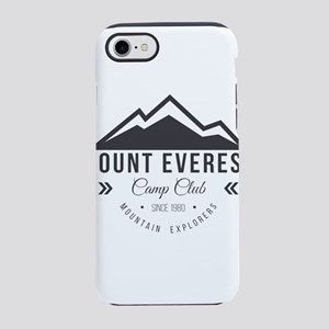 Mountian Explorer 0004 iPhone 8/7 Tough Case