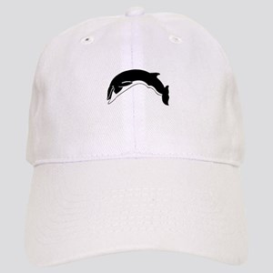 Whale lovers Cap