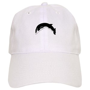 f5d96e626b6 Save The Orcas Hats - CafePress