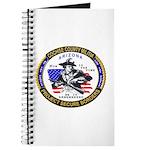 Cochise County Militia Journal