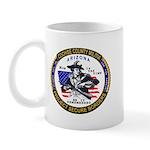Cochise County Militia Mug