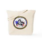 Cochise County Militia Tote Bag