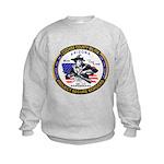 Cochise County Militia Kids Sweatshirt