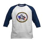 Cochise County Militia Kids Baseball Jersey