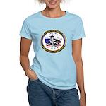 Cochise County Militia Women's Light T-Shirt
