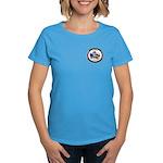 Cochise County Militia Women's Dark T-Shirt