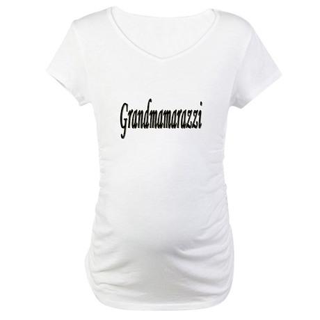 Grandmarazzi Maternity T-Shirt