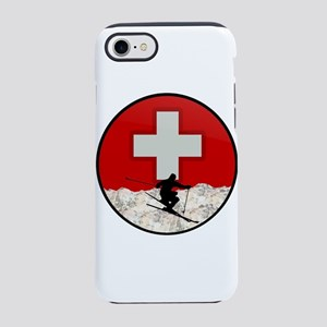THE RUSH iPhone 8/7 Tough Case