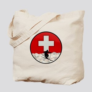 THE RUSH Tote Bag