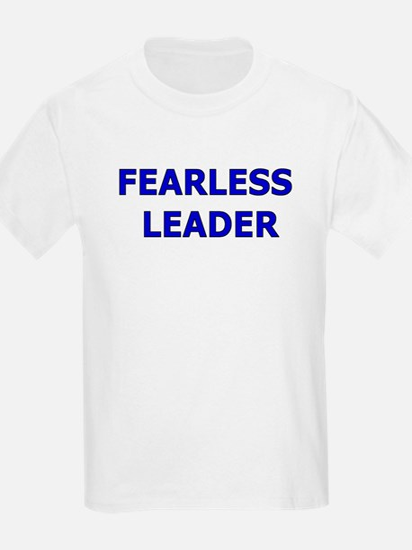 Fearless Leader T-Shirt