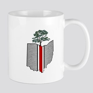 OHIO GROWN Mugs