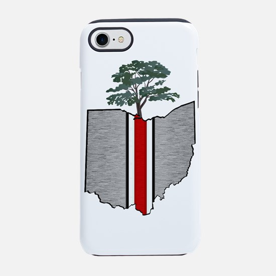 OHIO GROWN iPhone 8/7 Tough Case