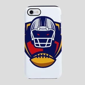 American Football 0004 iPhone 8/7 Tough Case