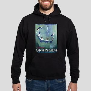 Source Springer Hoodie (dark)