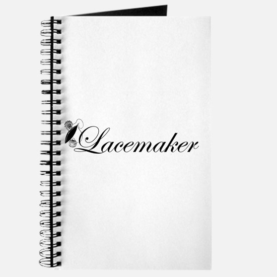 Lacemaker - Tatting Journal
