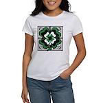 SHAMROCK DESIGN 1 Women's T-Shirt