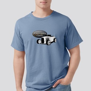 mc_logo_transparent T-Shirt