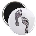 Foot Traffic Magnet