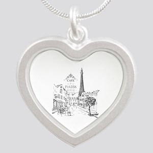 Cafe Paris Necklaces