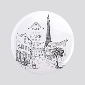 Cafe Paris Button