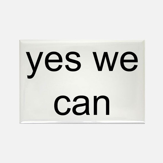 Yes We Can Yes We Can Yes We Can Yes We Can Yes We