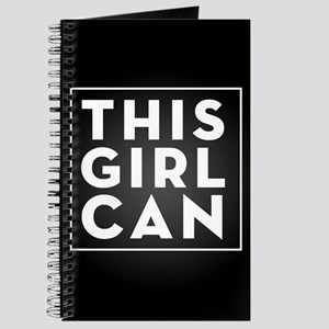 This Girl Can Journal