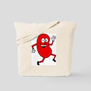 kidney_guy cafe press Tote Bag
