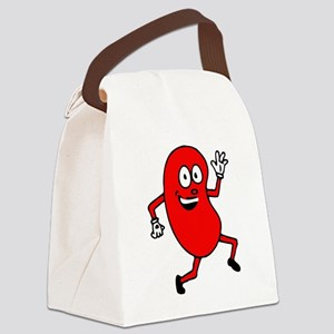 kidney_guy cafe press Canvas Lunch Bag