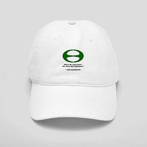 How's my Esperanto Cap