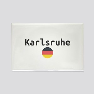 Karlsruhe Magnets