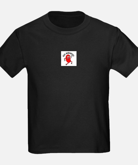 Go Kidneys T-Shirt