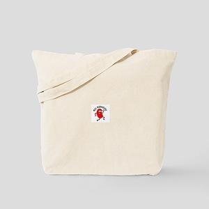 Go Kidneys Tote Bag