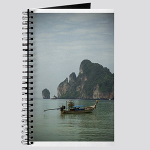 Boat Journal