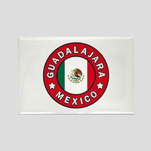 Guadalajara Mexico Magnets