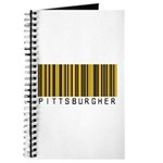 Pittsburgher Barcode Journal