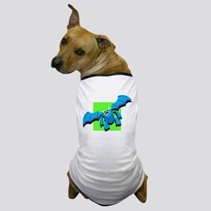 Flying Gargoyle I Dog T-Shirt