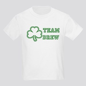 Team Drew Kids Light T-Shirt