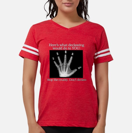 don't declaw T-Shirt